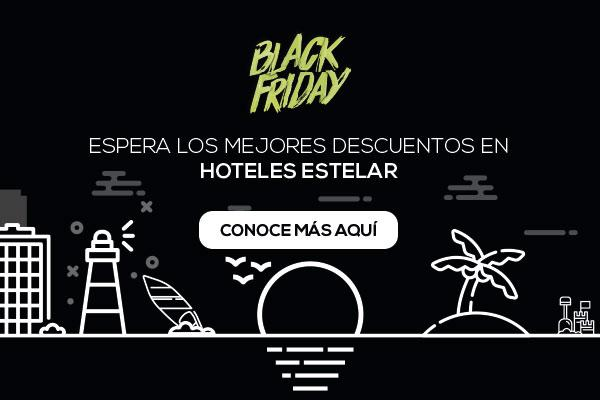 BLACKFRIDAY ESTELAR Paipa Hotel & Convention Center Hotel Paipa