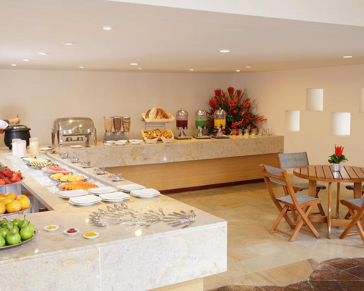 BUFFET ESTELAR Paipa Hotel & Convention Center Hotel Paipa