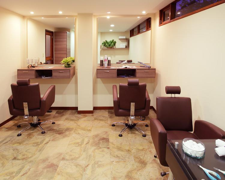 HAIRDRESSER ESTELAR Paipa Hotel & Convention Center Hotel Paipa