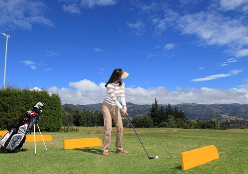Golf ESTELAR Paipa Hotel & Convention Center Hotel Paipa