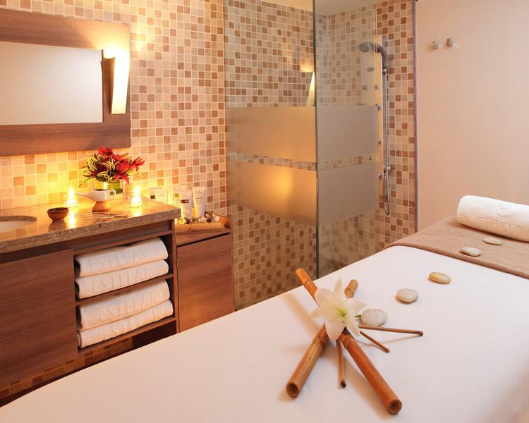 SPA ESTELAR Paipa Hotel & Convention Center Hotel Paipa