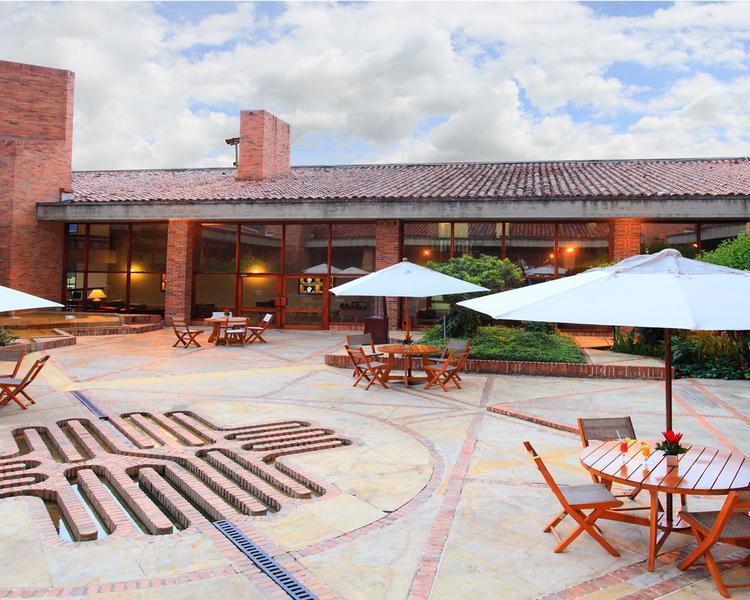 SOLARIUM ESTELAR Paipa Hotel & Convention Center Hotel Paipa
