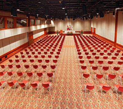 Events Rooms ESTELAR Paipa Hotel & Convention Center Hotel Paipa