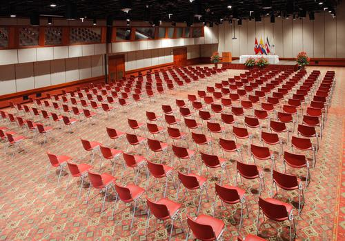 Events and Conventions ESTELAR Paipa Hotel & Convention Center Hotel Paipa